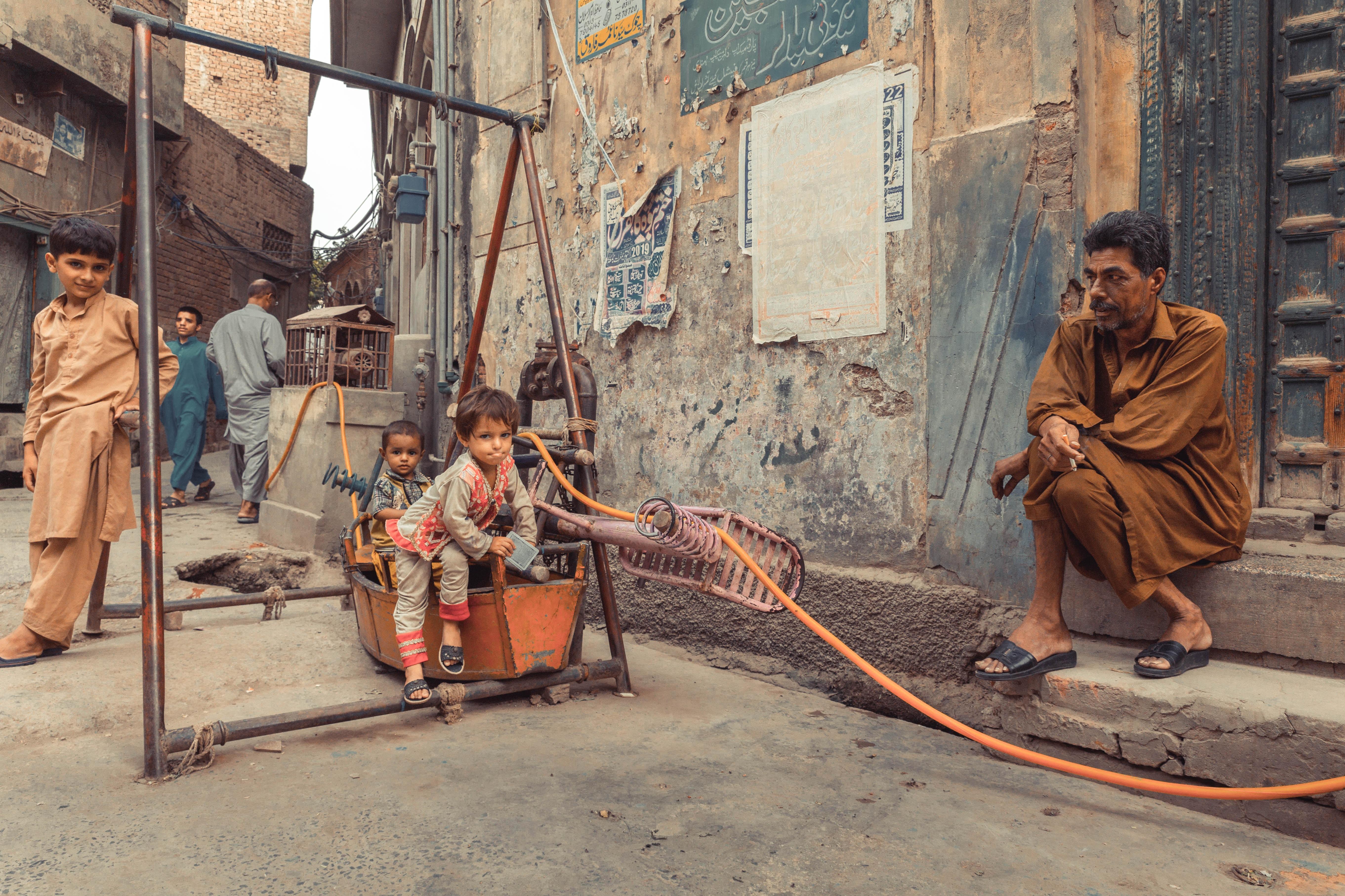 パキスタンで深刻化する非ムスリムへの偏見 | dotworld|ドット ...